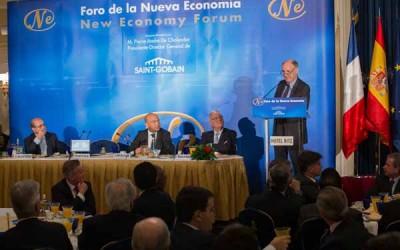 Saint-Gobain destaca la importancia de una industria eficiente en el consumo de energía