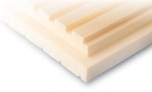 Acanalado a media madera