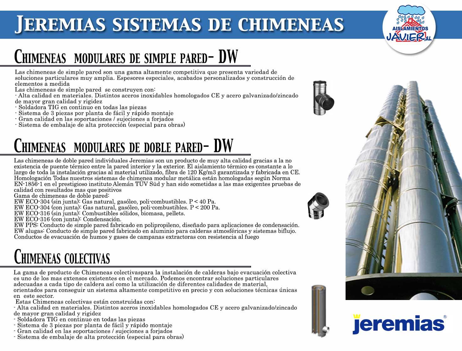 Chimeneas-Jeremias